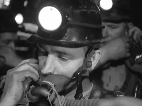Mining Review 2nd Year No. 4 (1948) | Britain on Film