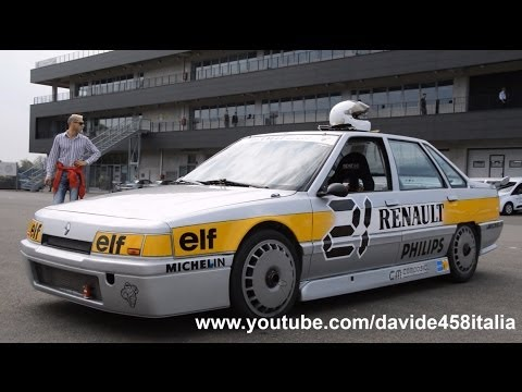 renault 21 turbo europa cup track on board youtube. Black Bedroom Furniture Sets. Home Design Ideas
