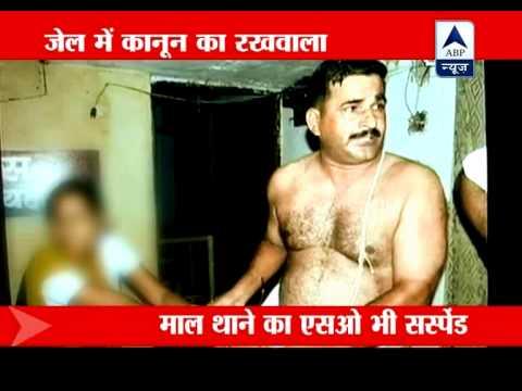 'Molester' Lucknow sub-inspector jailed