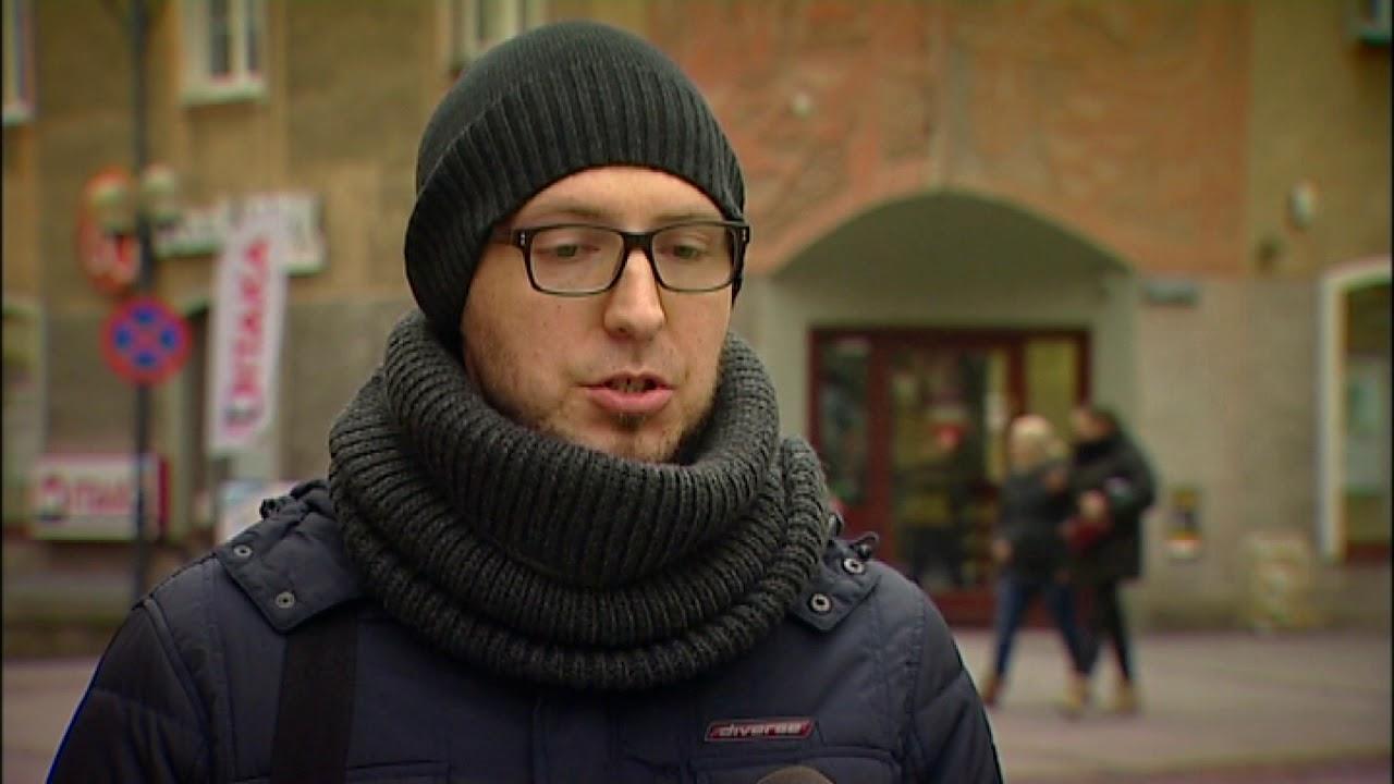 "Stare Miasto – cz. 2 ""Unikalne Stare Miasto"""