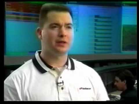 Data Center Virtual Tour