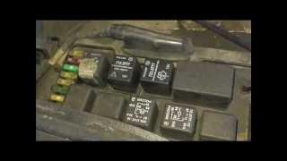 Ваз2114 Монтажный блок предохранителей!!! (Фотоотчёт)