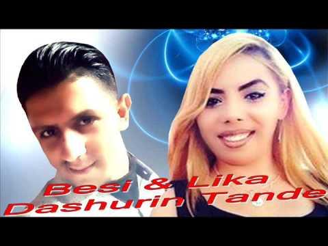 Besi & Lika-Dashurin Tande (Official Song 2016)