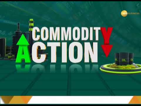 Commodity Superfast: Know about action in commodities market, 19th February, 2019