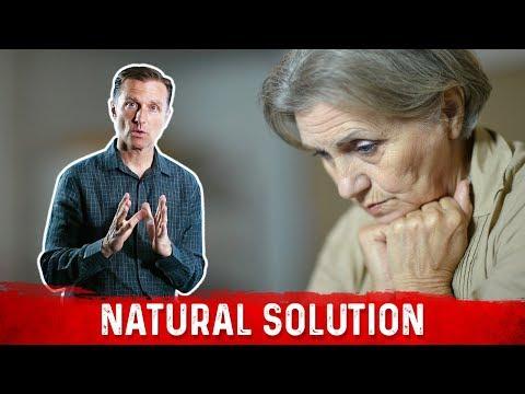 Post Menopausal Estrogen Deficiency