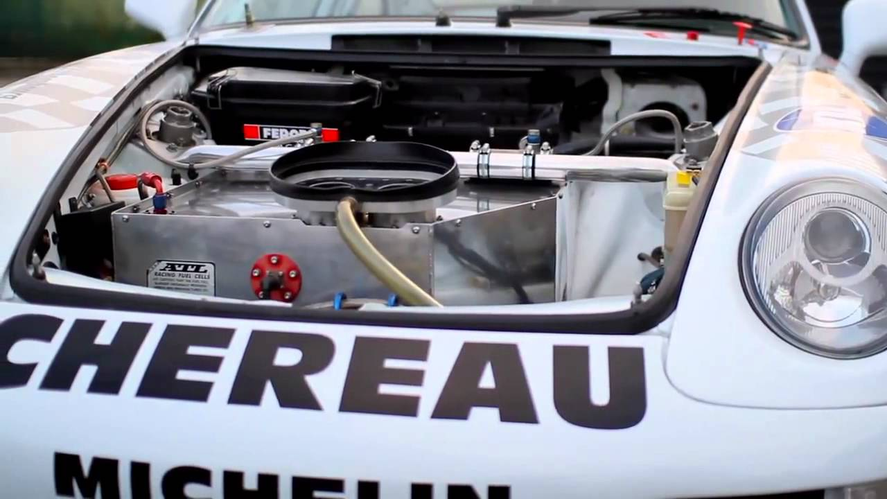 porsche 993 gt2 race car vs road car youtube. Black Bedroom Furniture Sets. Home Design Ideas