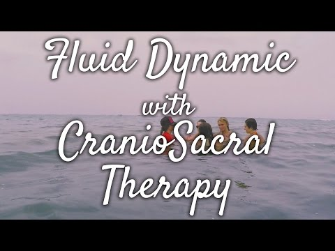 CranioSacral In the Pacific Ocean