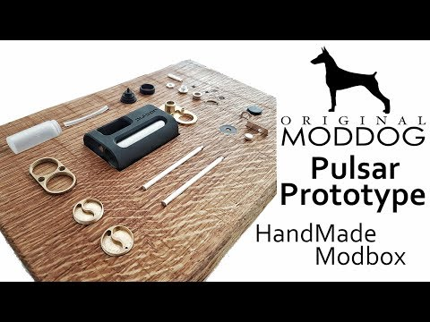 Original Moddog - Pulsar Proto
