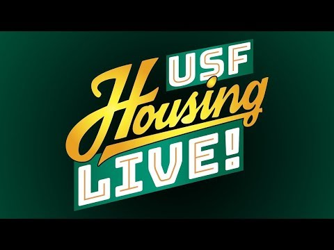 USF Housing LIVE! - 103