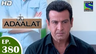 Adaalat - अदालत - Shiv Ka Shraap - Episode 380 - 13th December 2014