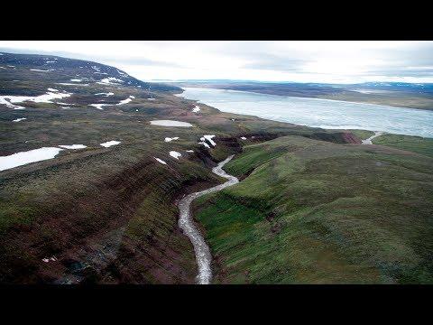 Geology North of 70°: Fieldwork in northern Baffin Island (Nunavut, Arctic Canada, July 2018)