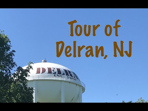 Tour Of Delran NJ: Check Out The Town If Looking For Homes For Sale In Delran NJ
