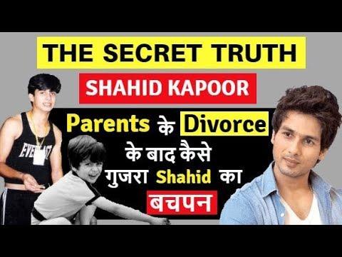 Shahid Kapoor Biography   शाहीद कपूर   Biography In Hindi   Kabir Singh   Shahid Kapoor Wiki