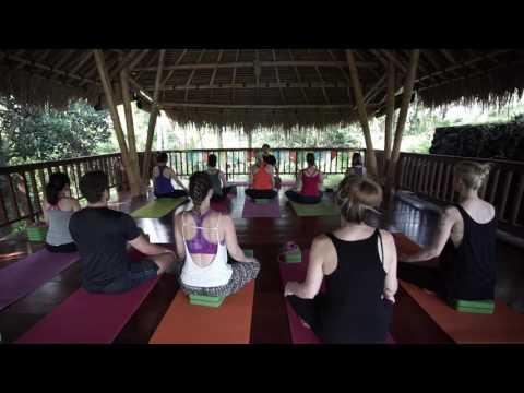 Ubud Yoga House - Yoga for Every Body