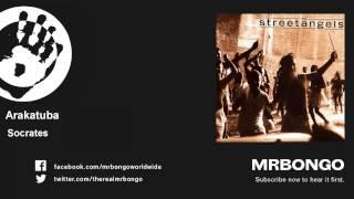 Arakatuba - Socrates - feat. Fila Brasilia