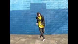 Dance Video in そこそこダンス振付コピー:マニアック系 野猿の『First...