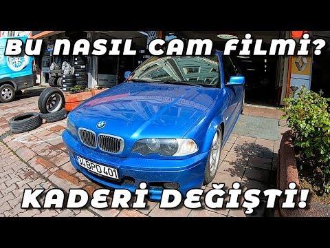 BÖYLE CAM FİLMİ OLUR MU? BMW E46 3.30ci - MAKİNA'NIN KADERİ DEĞİŞTİ!