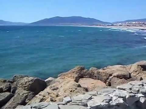 البحر المتوسط والمحيط الاطلسي atlantico y mediterraneo