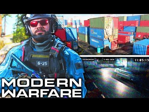 Modern Warfare: All