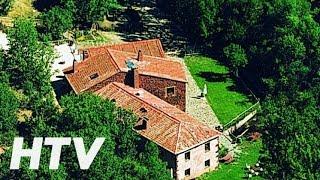 Hotel Molino De La Ferrería en Villacorta