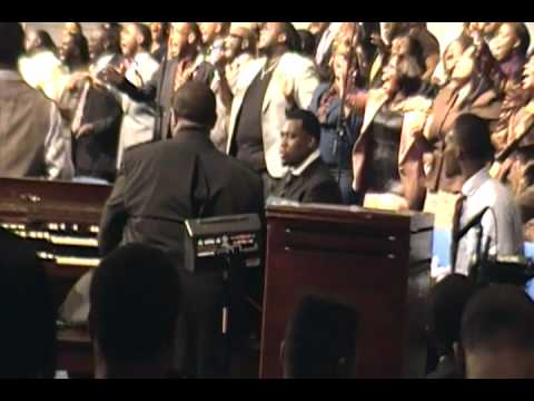 Memphis, TN Combined Choirs