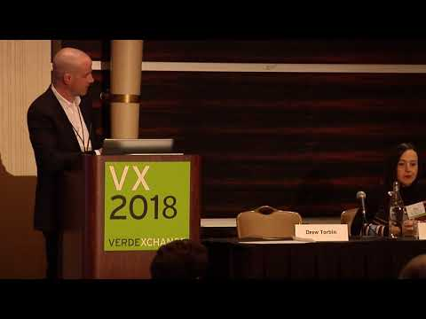 VX 2018: Maturing Solar & Storage Financing Strategies