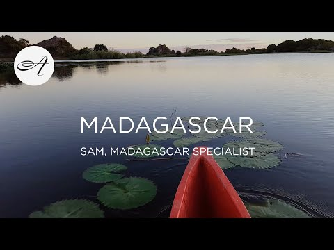My travels in Madagascar with Audley Travel