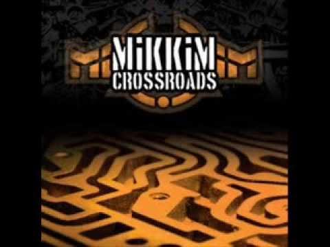 Mikkim - Break the Chains