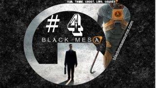 #4 Let's Play Black Mesa (DE/HD/Blind)-Vortigaunts