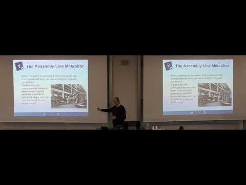 Process Flexibility, Dr. M. Adams, Bonn-Rhein-Sieg University
