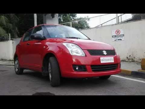 Used Maruti Swift VXI For sale in Mumbai (2010)