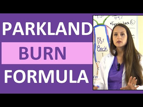 parkland-burn-formula-calculation-example-nursing-nclex-lecture-review