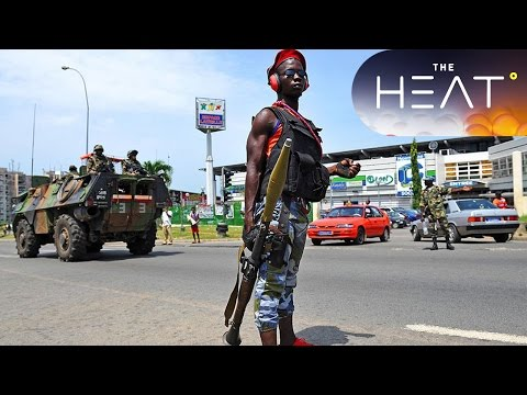 The Heat—  The Rise of Cote D'ivoire 05/13/2016