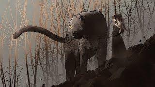 Dark Epic Music: Witch Wicca by Glen Gabriel