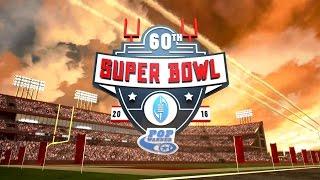2016 Pop Warner Super Bowl Top Plays (December 4)
