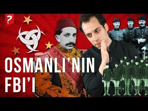 Osmanlı'nın FBI'ı: Yıldız İstihbarat Teşkilatı'nın Hikayesi