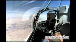 RideAlong! Civilian SU-27 Flanker Onboard