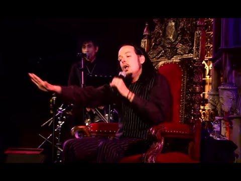 Korn vocalist Jonathan Davis shooting for summer 2019 for new KORN album..!