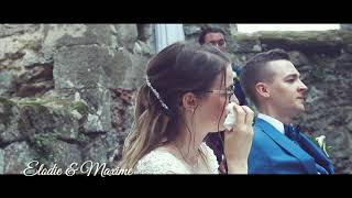 Elodie & Maxime Trailer