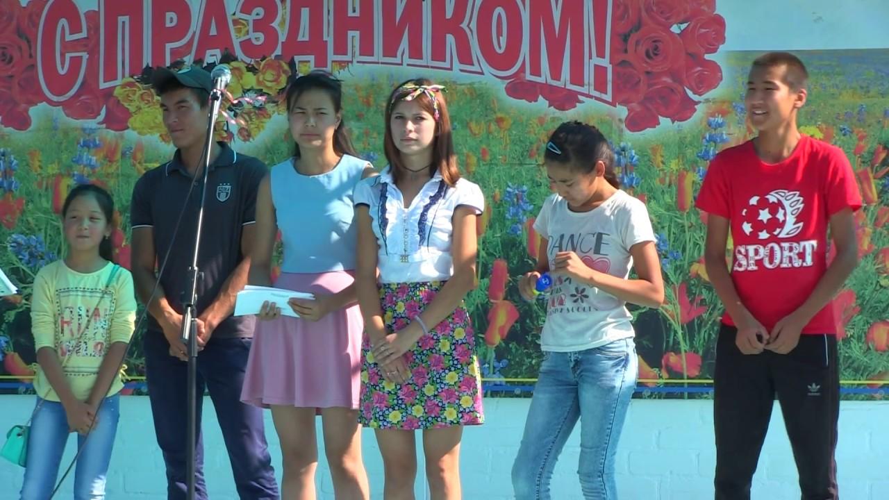 День села Александровка 2017