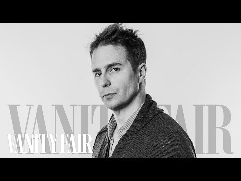 Sam Rockwell on Going Big for Don Verdean | Sundance 2015 Interview