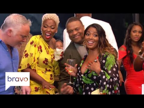 docs-on-the-dock:-mariah-hosts-the-party-of-the-season- -married-to-medicine:-s6,-e15- -bravo