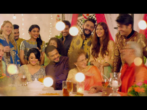 Tv Ads Indian Wedding Saree