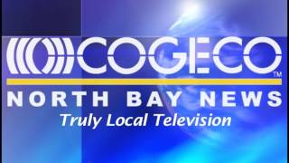 Cogeco North Bay News - Intro (Unreleased)