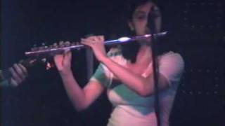 Nadar de Noche- Goth - Dark Wave - Argentina- Infinita Luz