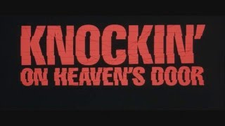КЛИП Достучаться До Небес - Knocking On Heaven's Door Cover