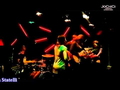 JoChiCi - JamShow by Alfredo Longo 16 Maggio 2013