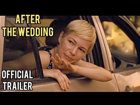 После свадьбы / After The Wedding | Официальный трейлер (2019) Мишель Уильямс