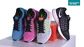 size 40 d7048 0ce43 20150707 NIKE 2015 Q1 Men AIR ZOOM PEGASUS 31 Running Shoes Sneaker ...