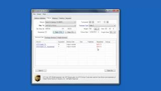 OzLINK for UPS - How to Rate LTL Freight Shipments - Demo (2)